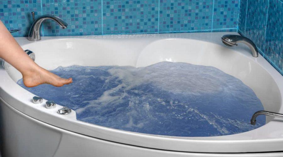 7 best corner bathtubs of 2021 corner