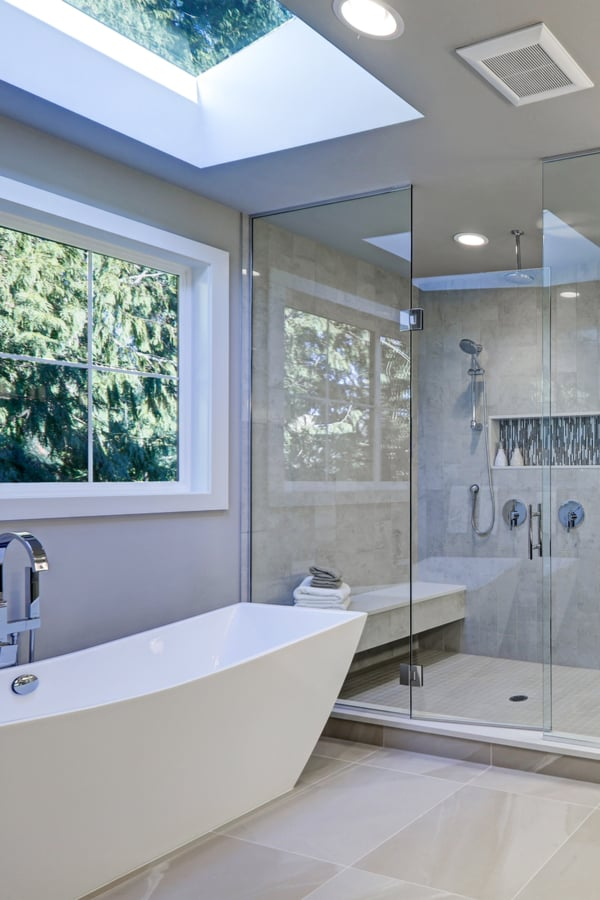 11 tips to clean fiberglass shower
