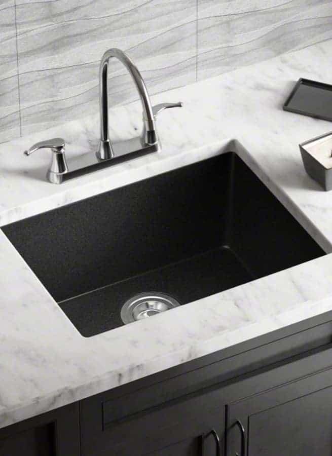 9 best kitchen sink materials pros cons