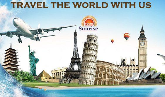 اقوى عروض رحلات شرم الشيخ مقدمه من شركة صن رايز Sunrise Tours