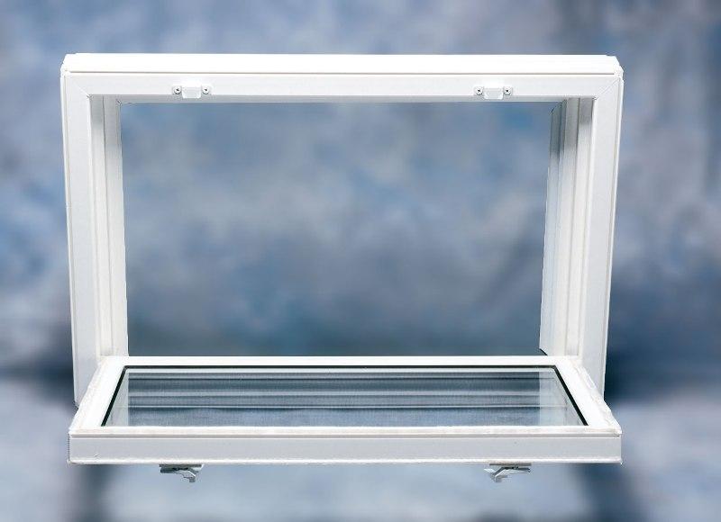 Basement Window Custom Made Sunrise Hopper Windows