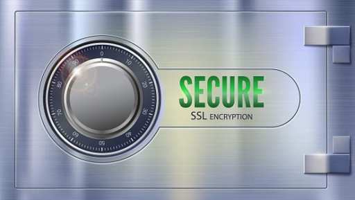Secure SSL Certificates