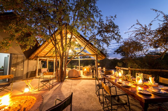 Charming New Big 5 Safari Camp in Greater Kruger