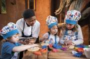 Children on Safari to South Africa, Should You Bring Children on Safari to South Africa?