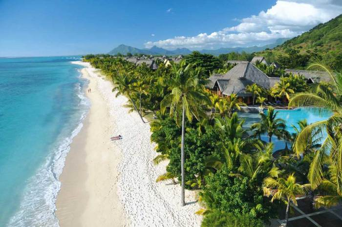 Where to Go for Your Honeymoon in Mauritius