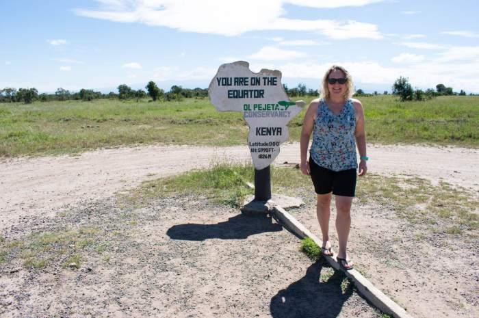 Insider info: Michelle's take on her safari in Kenya