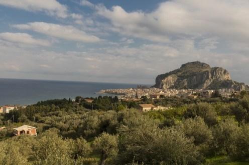 Sicilya - Cefalu (1)