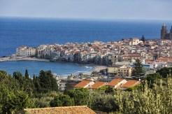 Sicilya - Cefalu (2)