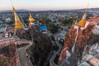 taung kwe zedi pagoda ( (3)