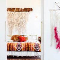 Love The BoHo Chic Style?