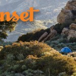 Welcome To Sunset S Fall 2020 Camping Issue Sunset Magazine
