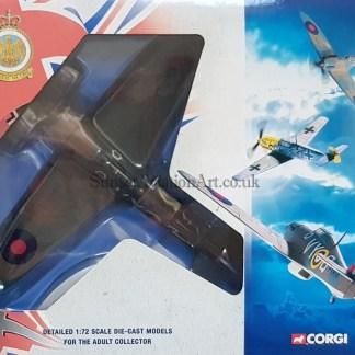 Corgi 49101 Hawker Hurricane Mk I
