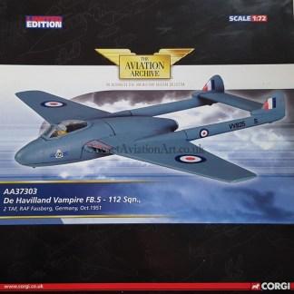 Corgi AA37303 Vampire