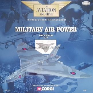 Corgi 48305 Avro Vulcan