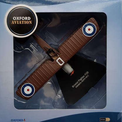AD001 Bristol F2B Flying Corps Oxford Aviation