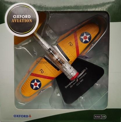 Douglas Dauntless AC075 Oxford Aviation