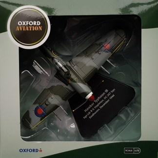 AC013 Oxford Hawker Typhoon