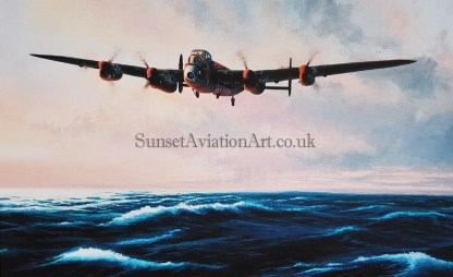 Dambusters – The Dash for Home