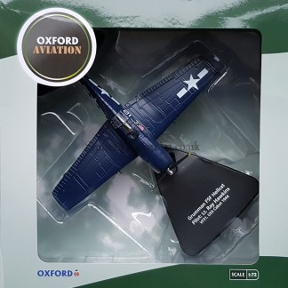 AC078 Grumman Hellcat Oxford Aviation