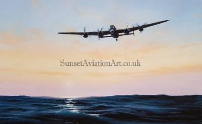 Lancaster Long Overdue