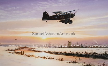 In the Air Tonight-Lysander