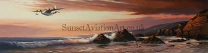 Master of the Seas-Sunderland