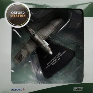 AC091 Macchi Veltro 205 Oxford Aviation