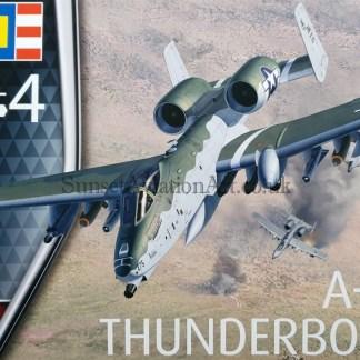 03857 Revell A-10 C Thunderbolt II