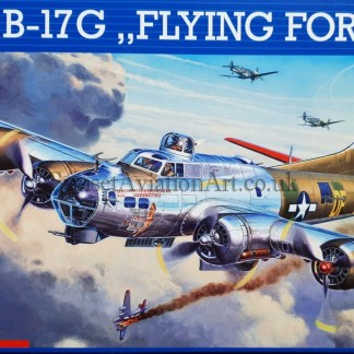 04283 Revell B-17G Flying Fortress