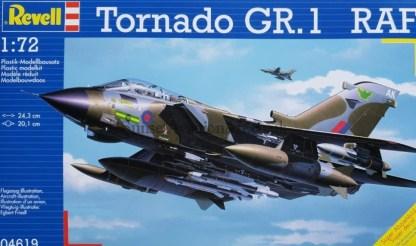 04619 Revell Tornado GR.1