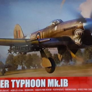 A02041A Airfix Hawker Typhoon Mk.IB