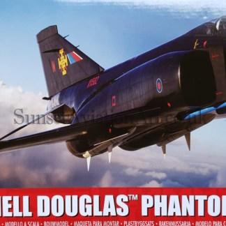 A06019 Airfix McDonnell Douglas Phantom FG.1