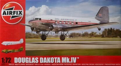 A08015 Douglas Dakota Mk.IV