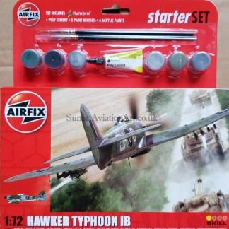 A55208 Airfix Hawker Typhoon IB