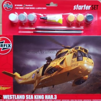 A55307A Airfix Westland Sea King HAR.3