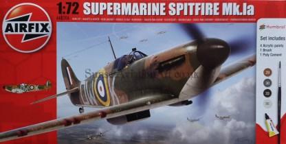 A68206 Airfix Supermarine Spitfire Mk.Ia