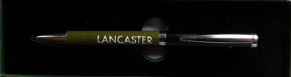 lancaster pen.