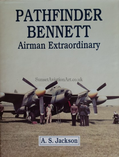 Pathfinder Bennet Book