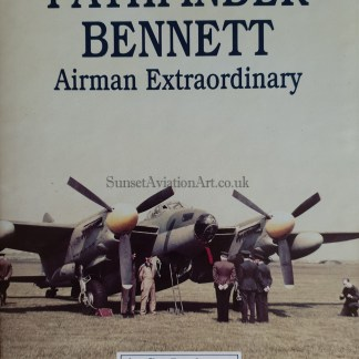 Pathfinder Bennet Book