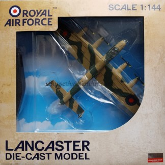 Royal Air Force Lancaster 40612