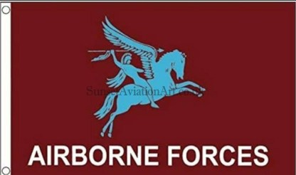 Airbourne Forces Flag