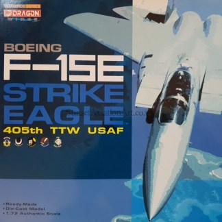 50044 Dragon Wings F-15E