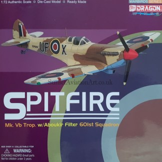 50129 Dragon Wings Spitfire
