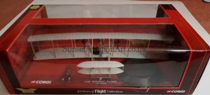 Corgi AA34501 The Wright Flyer