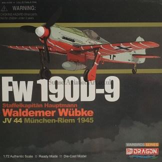 50079 Dragon Wings FW190D-9