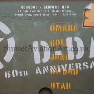 CC60305 Corgi Bedford QLD