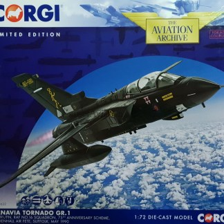Corgi AA33622 Panavia Tornado GR.1