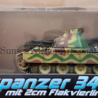 60644 Flakpanzer 341 Dragon Armor