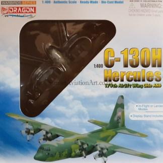 Dragon Wings 56297 C-130H Hercules