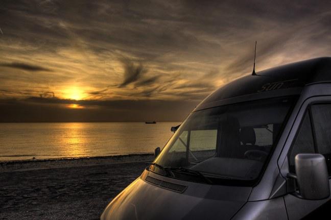 Welkom bij Sunset Campers